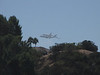 Space Shuttle Endeavor Flying Over Los Angeles (Original) 09/21/12 :