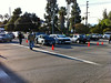 Encino Car Accident 04/08/11 :