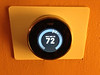 New Nest Thermostat 12/26/12 :