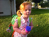 Ceili's First Day of Pre-K @ Walden 09/10/12 :