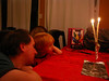 Chanukkah (2nd Night) 12/12/09 :