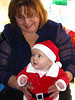 Daycare Holiday Party 12/23/09 :