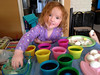Dyeing Easter Eggs 03/30/13 :