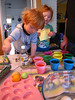 Dyeing Easter Eggs 04/06/12 :