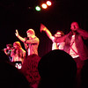Pentatonix @ The Roxy 09/25/12 :