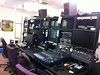 Broadcast Room @ Holy Family School 06/03/12 :