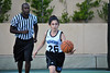 MS Girls White B-Ball Game @ Milken (Scarlata) 11/06/12 :