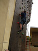 Rock Wall Training @ Milken 06/12/09 :