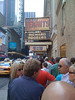 """In The Heights"" On Broadway 07/26/09 :"