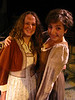 """Man of La Mancha"" Dress Rehearsal @ Milken 11/13/11 :"